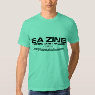 EA Zine made in America Shirt