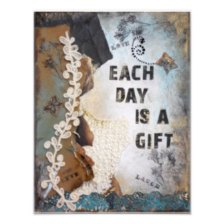 Each Day Is A Gift Photo Print