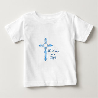 EACH DAY IS A GIFT TEES