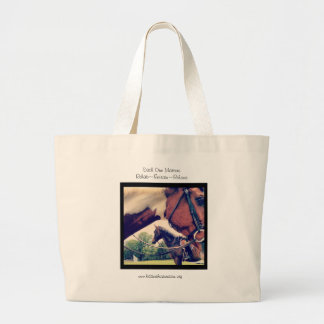 Each One Matters Tote Bag