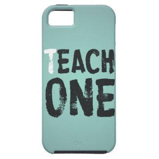 Each one teach one iPhone 5 covers