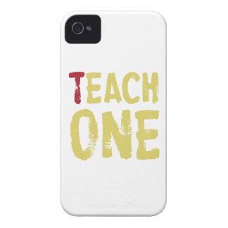 Each one teach one iPhone 4 cases