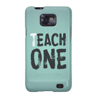 Each one teach one galaxy s2 cases