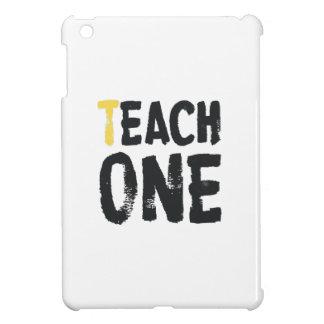 Each one Teach one iPad Mini Cases