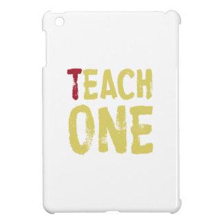 Each one teach one iPad mini covers
