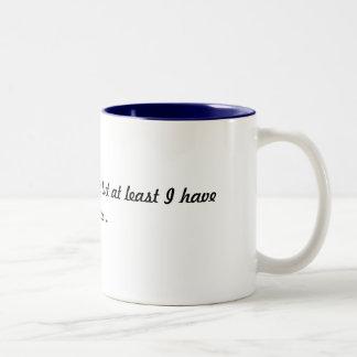 Each Other mug