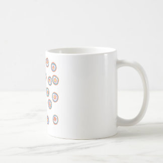 Each Unique Coffee Mug