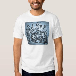 Eadweard J. Muybridge image of Modoc Indians T Shirt