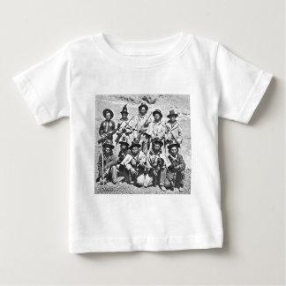 Eadweard J. Muybridge image of Modoc Indians Tee Shirt