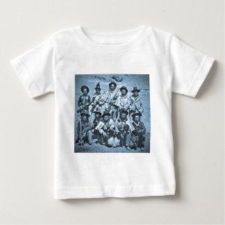 Eadweard J. Muybridge image of Modoc Indians Tshirt