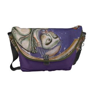Eadwine the Monk Courier Bag