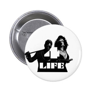 EAG 4 Life Pins