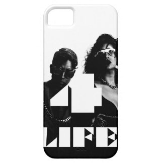 EAG 4 Life iPhone 5 Cover
