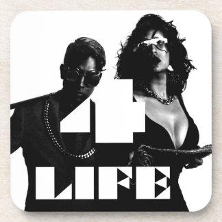 EAG 4 Life Coasters