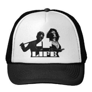 EAG 4 Life Trucker Hat