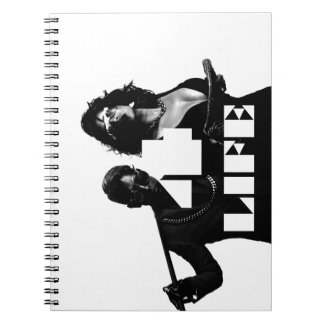 EAG 4 Life Note Book