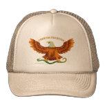 EAG CHER FR TRUCKER HAT