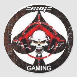 EAG Stickers