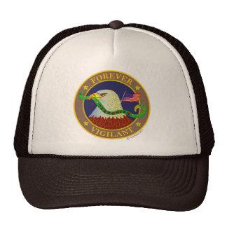 EAG TERR TRUCKER HAT