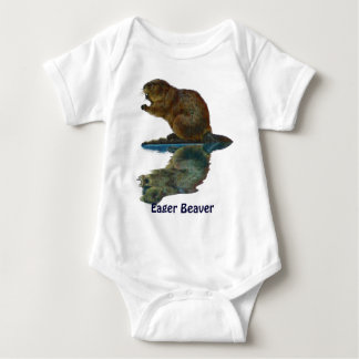 EAGER BEAVER KIDS Gift Shirts