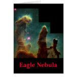 eagle4Finished, nebulosa de Eagle Felicitación