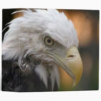 """Eagle 2"""" Binder"""