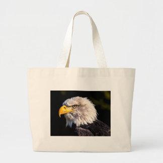 Eagle 2 large tote bag