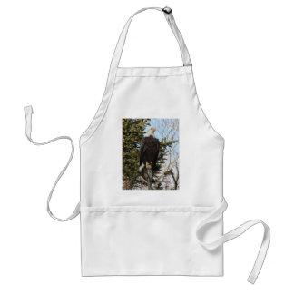 Eagle 3 adult apron