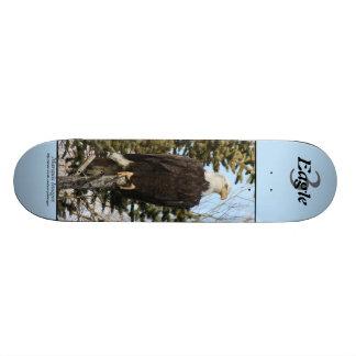 Eagle 3 monopatin