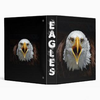 eagle 3 ring binders