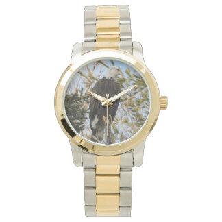 Eagle 4 reloj de mano