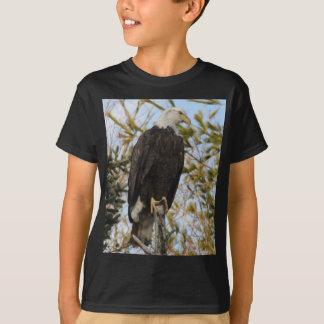 Eagle 4 T-Shirt