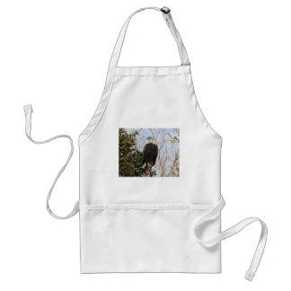 Eagle 6 adult apron