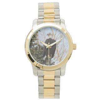 Eagle 6 reloj de mano