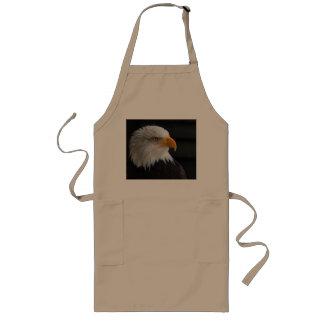 eagle long apron
