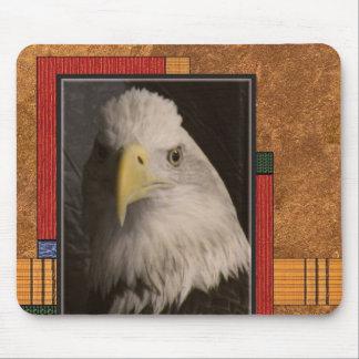 Eagle Art Mousepad