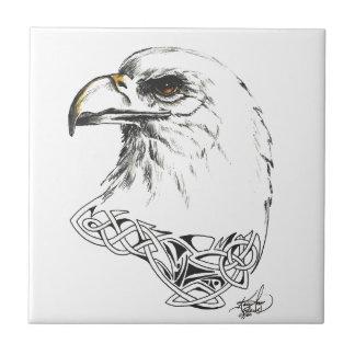Eagle Azulejo Cuadrado Pequeño