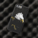 Eagle Bald Flying Tough iPhone 6 Case