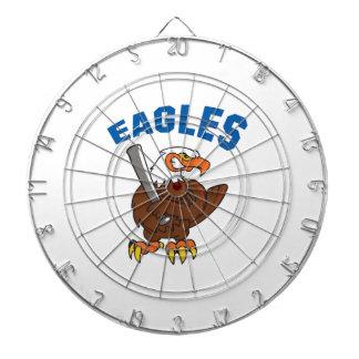 EAGLE BASEBALL DARTBOARDS