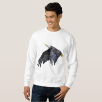 EAGLE (Basic Sweatshirt Men)