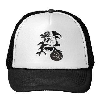 Eagle-Basketball-1-logo-1 Gorra