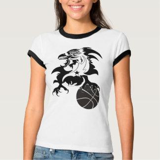 Eagle-Basketball-1-logo-1 T-Shirt