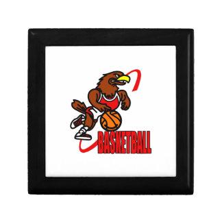 Eagle Basketball Gift Box