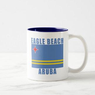 EAGLE BEACH ARUBA Tshirts Gifts Mug