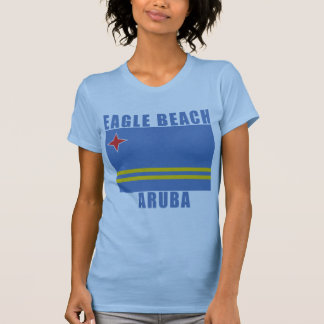 EAGLE BEACH ARUBA Tshirts, Gifts T-Shirt