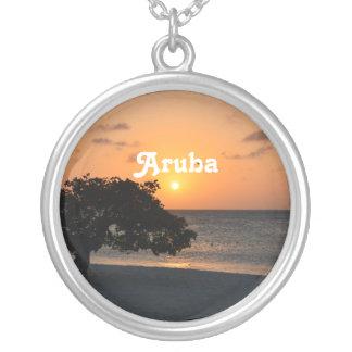 Eagle Beach Sunset Jewelry