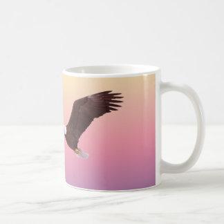 Eagle Bible Verse Christian Mug