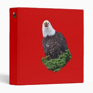 eagle 3 ring binder