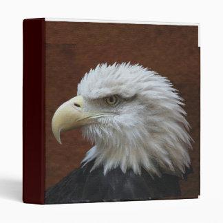 Eagle Bird Binder