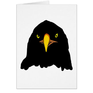 eagle black card
